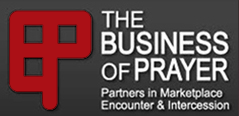 Business of Prayer